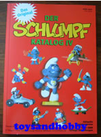 DER SCHLUMPF KATALOG IV, CLICK HERE FOR MORE INFO