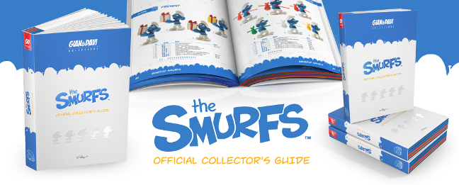 Smurf Collectors Guide - Click to see more -  and BUY NOW