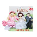 bk911 - Wedding Day - Gift Pack