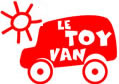 LE TOY VAN AT TOYS N HOBBY