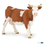51133 - Simmental cow