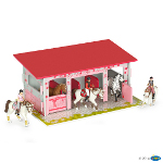 60105 - Trendy (Girly)Horse boxes