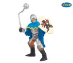 39255 - Officer With Mace Blue