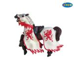 39388 - Dragon Horse Red