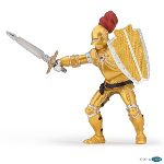 39778 - Knight In Gold Armour