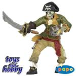 39455 - Zombie Pirate