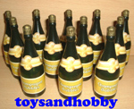 champagne - CHAMPAGNE BUBBLES - IN PACKS OF 12