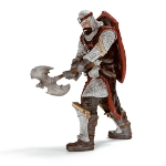 70105 - Dragon Knight with Axe