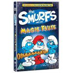 SMURF MOVIES ON DVD