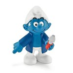 Caretaker Smurf - ORDER NOW