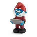 Boss Smurf - ORDER NOW