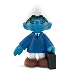 Salesman Smurf - ORDER NOW