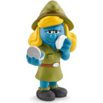 Jungle Smurfette - ORDER NOW