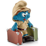 Explorer Smurf - ORDER NOW