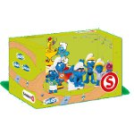 41311 - 5 Sporty Smurfs Set 2