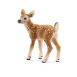 14711 - White-tailed fawn