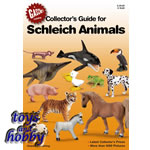 CATANIMAL01 - SCHLEICH ANIMALS THE ULTIMATE COLLECTORS GUIDE