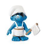 20764 - Ships Cook Smurf