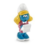 20770 - Manager Smurfette