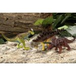 87974 - Dinosaur Pack Includes Triceratops, Stegosaurus and Pachycephalosaurus
